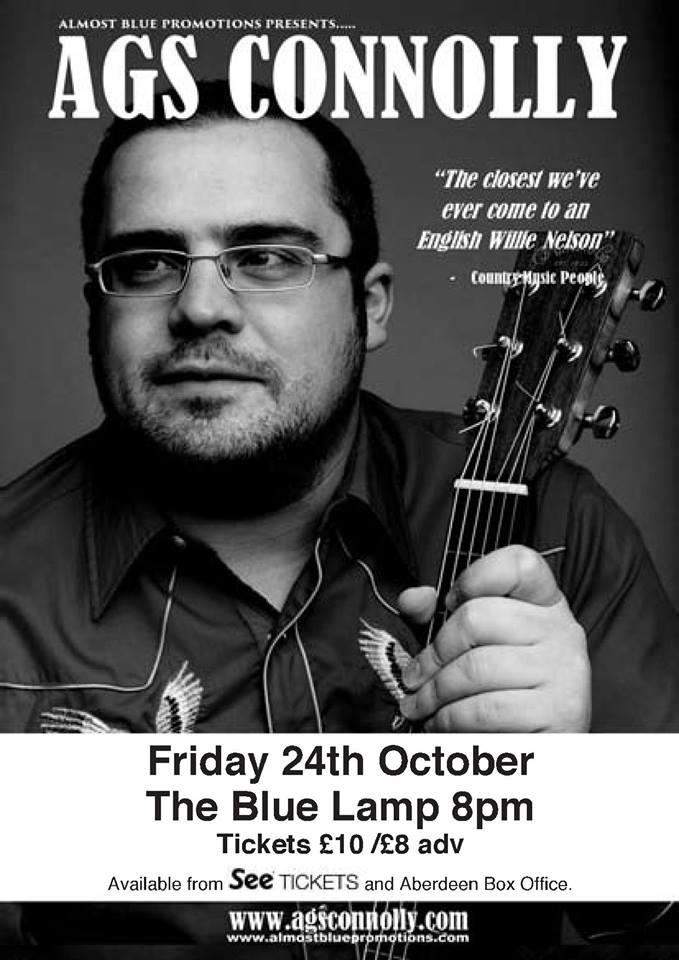 Aberdeen Oct 14